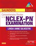 Saunders Comprehensive Review for the NCLEX-PN® Examination, Silvestri, Linda Anne, 1455703796
