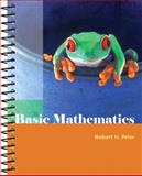 Basic Mathematics 9780321213792