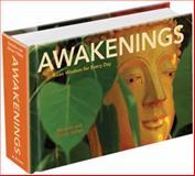 Awakenings, Danielle Föllmi and Olivier Föllmi, 0810993791