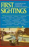 First Sightings, John Loughery, 0892553790