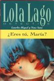 Eres tu, Maria?, Sans, Neus and Miquel, Lourdes, 0130993794