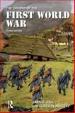 The Origins of the First World War, Joll, James and Martel, Gordon, 0582423791