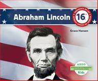 Abraham Lincoln, Grace Hansen, 1629703796