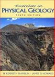 Exercises in Physical Geology 9780139123795