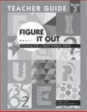 Figure It Out : Book 3, Cohen, San R., 0760923795
