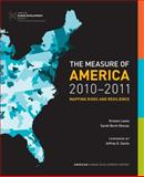The Measure of America, 2010-2011 : Mapping Risks and Resilience, Lewis, Kristen and Burd-Sharps, Sarah, 0814783791