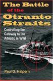 The Battle of the Otranto Straits 9780253343796