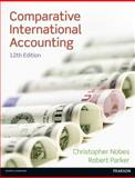 Comparative International Accounting, Nobes, Christopher and Parker, Robert B., 0273763792