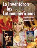 Lo Inventaron los Latinoamericanos, Eva Salinas, 1554513790
