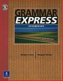 Grammar Express, Fuchs, Marjorie and Bonner, Margaret, 0130333794