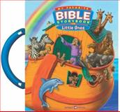 Little Ones Bible with Handle, Dalmatian Press Staff, 1403713790