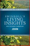 Insights on John, Swindoll, Charles R., 1414393792
