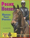 Police Horses, Loren Spiotta-DiMare, 1464403791
