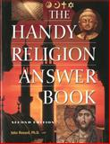 The Handy Religion Answer Book, John Renard, 1578593794