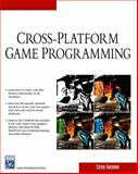 Cross Platform Game Programming, Goodwin, Steven J., 1584503793