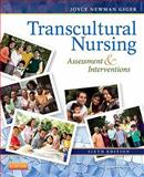 Transcultural Nursing : Assessment and Intervention, Giger, Joyce Newman, 032308379X