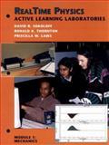 RealTime Physics Vol. 1 : Mechanics, Sokoloff, David R. and Thornton, Ronald K., 0471283797