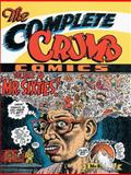 The Complete Crumb Comics, Robert Crumb, 0930193792
