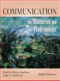 Communication for Business and the Professions 9781577663799