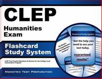 CLEP Humanities Exam Flashcard Study System, CLEP Exam Secrets Test Prep Team, 1609713796