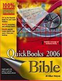 QuickBooks 2006 Bible, Jill Gilbert Welytok, 0471783803