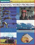 Solving Word Problems, Stan Vernooy, 0931993806