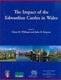 The Impact of the Edwardian Castles in Wales, , 1842173804