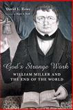 God's Strange Work, David L. Rowe, 0802803806