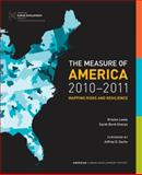 The Measure of America, 2010-2011 : Mapping Risks and Resilience, Lewis, Kristen and Burd-Sharps, Sarah, 0814783805