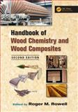 Handbook of Wood Chemistry and Wood Composites, Rowell, Roger M., 1439853800