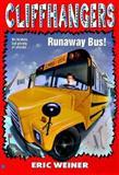 Runaway Bus!, Eric Weiner, 0425153800