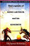 The Legends of King Arthur and His Knights, Sir Knowles, 1475173806