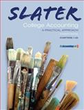 College Accounting, Slater, Jeffrey, 0136063802