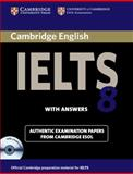 IELTS, Cambridge ESOL, 0521173809