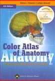 Color Atlas of Anatomy 6th Edition