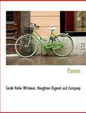 Poems, Walt Whitman and Carl Sandburg, 1148603808