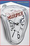 Salvador Dali Murder, Howard DeWitt, 1495273806