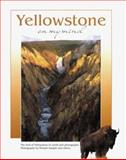 Yellowstone on My Mind, Jackie J. Maughan, 1560443804