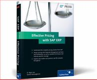 Effective Pricing with SAP ERP, Iyer, D. Rajen and Veeraraghavan, Suresh, 1592293808