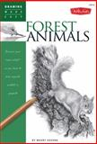 Forest Animals, Maury Aaseng, 1600583806