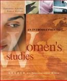An Introduction to Women's Studies 9780071093804