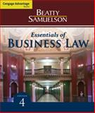 Cengage Advantage Books: Essentials of Business Law, Beatty, Jeffrey F. and Samuelson, Susan S., 0538473800