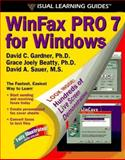 WinFax Pro 7 for Windows, Grace J. Beatty, 0761503803