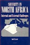 Security in North Africa, Ian O. Lesser, 0833013807