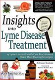 Insights into Lyme Disease Treatment, Connie Strasheim, 0982513801