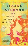 The House of the Spirits, Isabel Allende, 0553383809