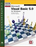 New Perspectives on Visual Basic 5.0 : Introductory, Newman, William and Ekedahl, Michael, 0760053804
