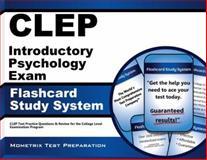 CLEP Introductory Psychology Exam Flashcard Study System, CLEP Exam Secrets Test Prep Team, 160971380X
