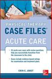 Physical Therapy Case Files, Acute Care, Jobst, Erin, 0071763805