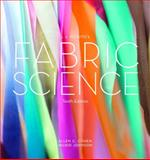 J. J. Pizzuto's Fabric Science, 10th Edition, Cohen, Allen and Johnson, Ingrid, 1609013808